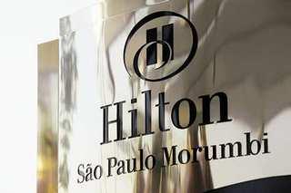Foto de Hilton Morumbi enviada por Apontador em 30/09/2013