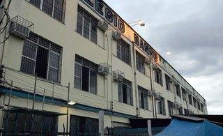 Foto de Colégio Estadual Bangu enviada por Apontador em 05/08/2013