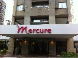 Foto de Mercure Apartments Executive One por Rafael Siqueira em 21/12/2010
